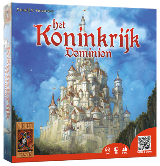 Het Koninkrijk Dominion