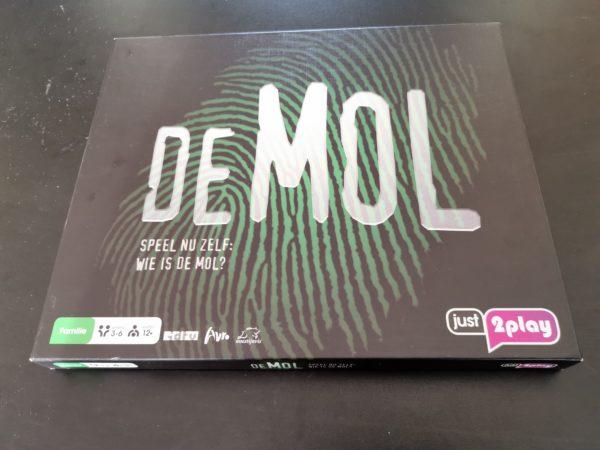 De Mol (Just 2Play Editie)